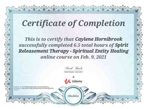 Spirit Release Therapy