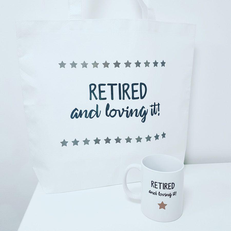 Retired gift set