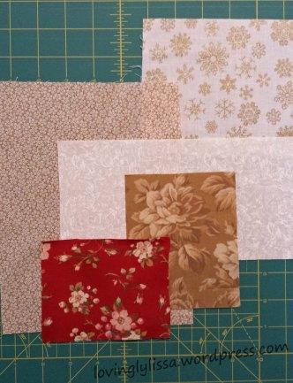 fabric choices mini