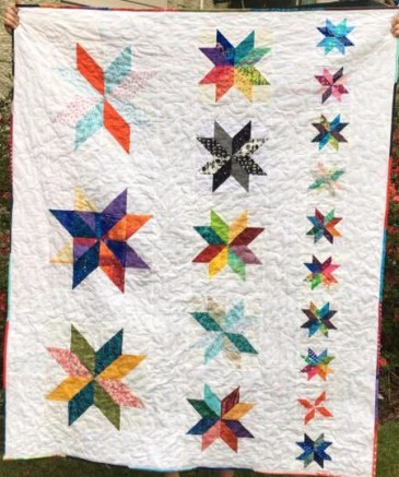 finishquilt