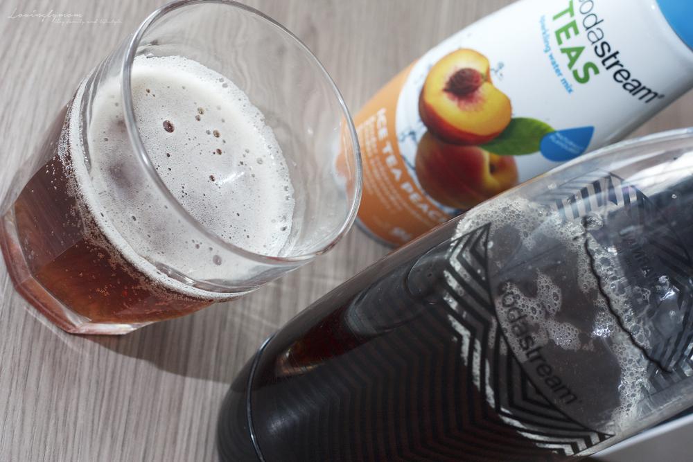 Sodastream lovinglymom