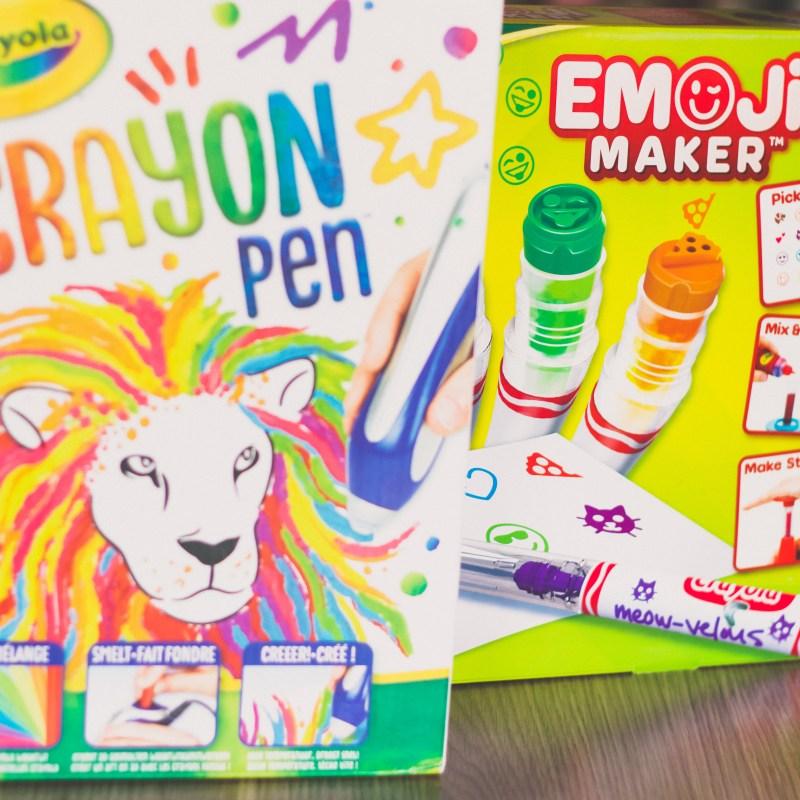Des jeux créatifs pour les 4-9 ans