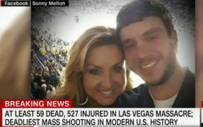 Las Vegas victims