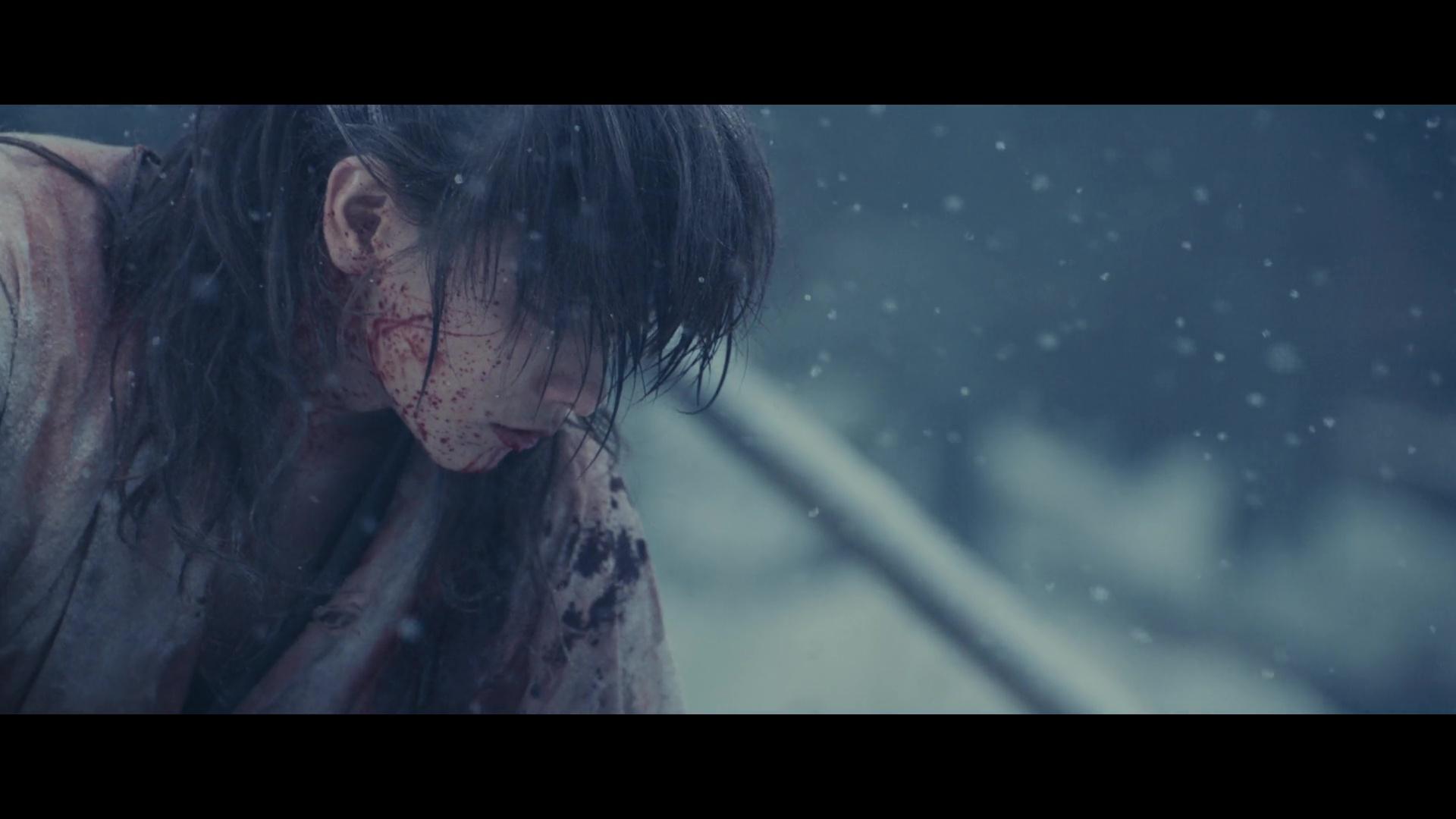 KENSHIN : L'ACHÈVEMENT (るろうに剣心 最終章 The Final) de Ôtomo Keishi (2021)