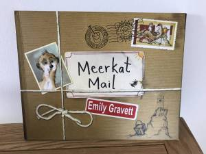 Must Read Children's Books: Meerkat Mail