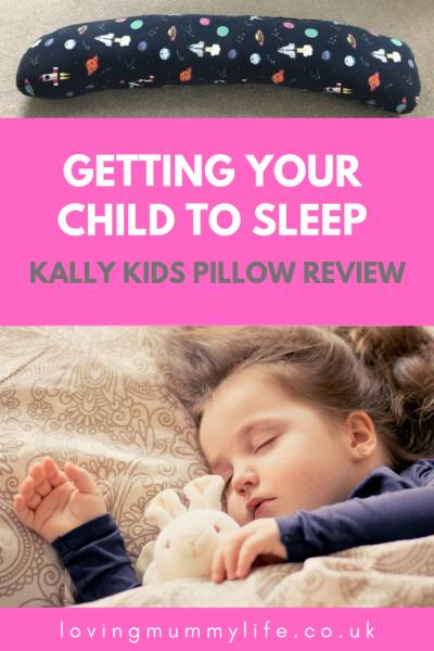 Kally pillow review