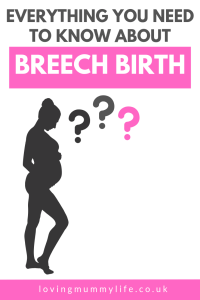 Breech birth questions