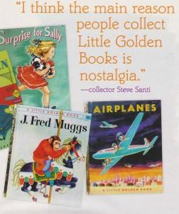 Golden Books!