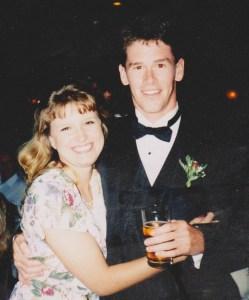Jim and Cheryl