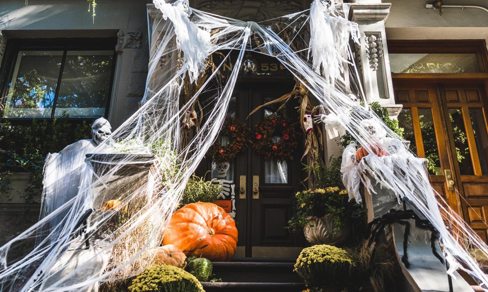 The main transportation links connecting columbia borough with other parts of lancaster county include u.s. Halloween en Nueva York | Consejos para la noche más terrorífica 2021