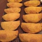 Evelyn's Homemade Jamaican Beef Patties