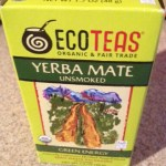 Review: Yerba Mate Unsmoked Green Energy Tea