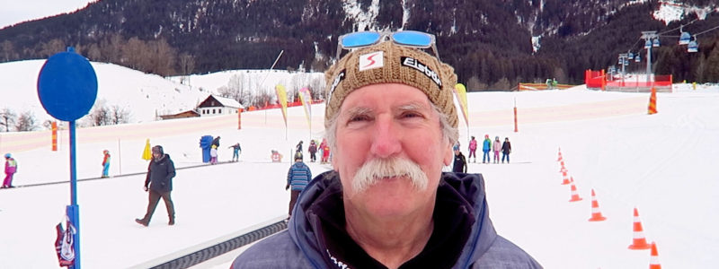 Ferdinand Hirscher - Ski Schule freeride - alpin