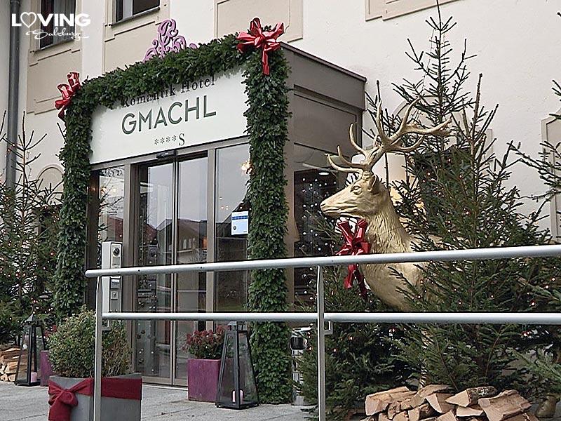 loving Salzburg // Romantik Hotel Gmachl