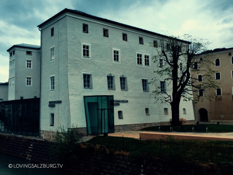 loving Salzburg TV |Keltenmuseum