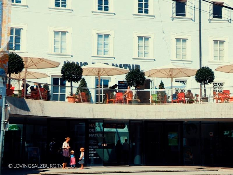 loving Salzburg TV |Haus der Natur