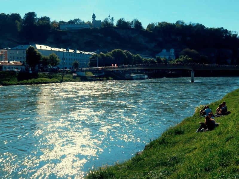 loving Salzburg TV |Makartsteg