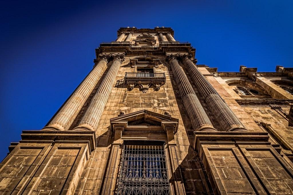 Malaga_spain_cathedral