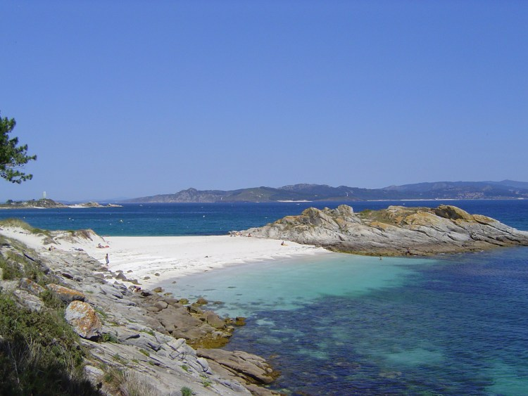 Atlantic Islands of Galicia National Park