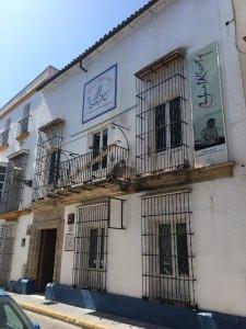 Museo Fundacion Rafael Alberti Cadiz