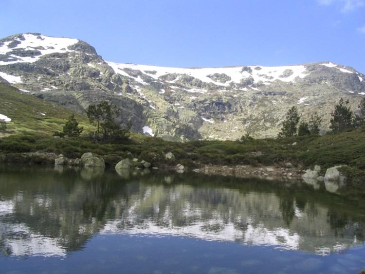 Sierra de Guadarrama National Park
