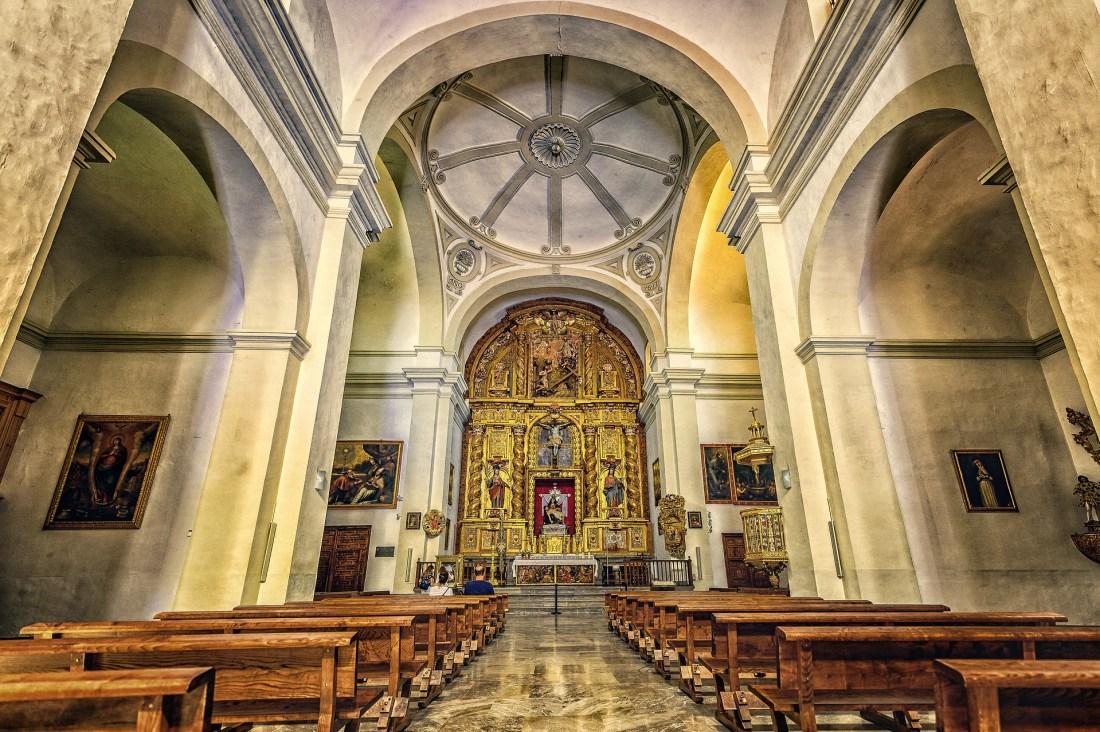 Granada-Church