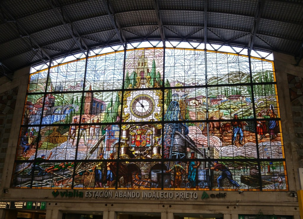 Bilbao-Train-Station-Facade