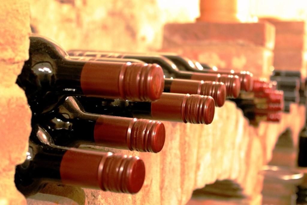 Aragon wines