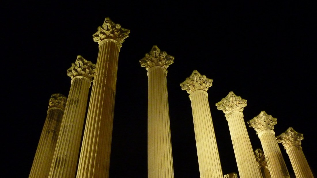 roman-temple-cordoba