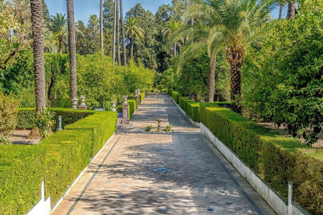 seville-park