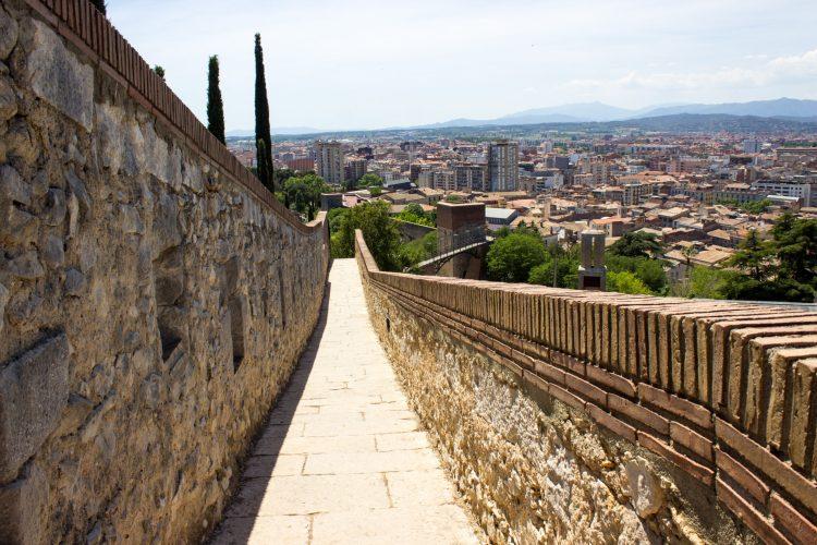 girona-fortress-wall