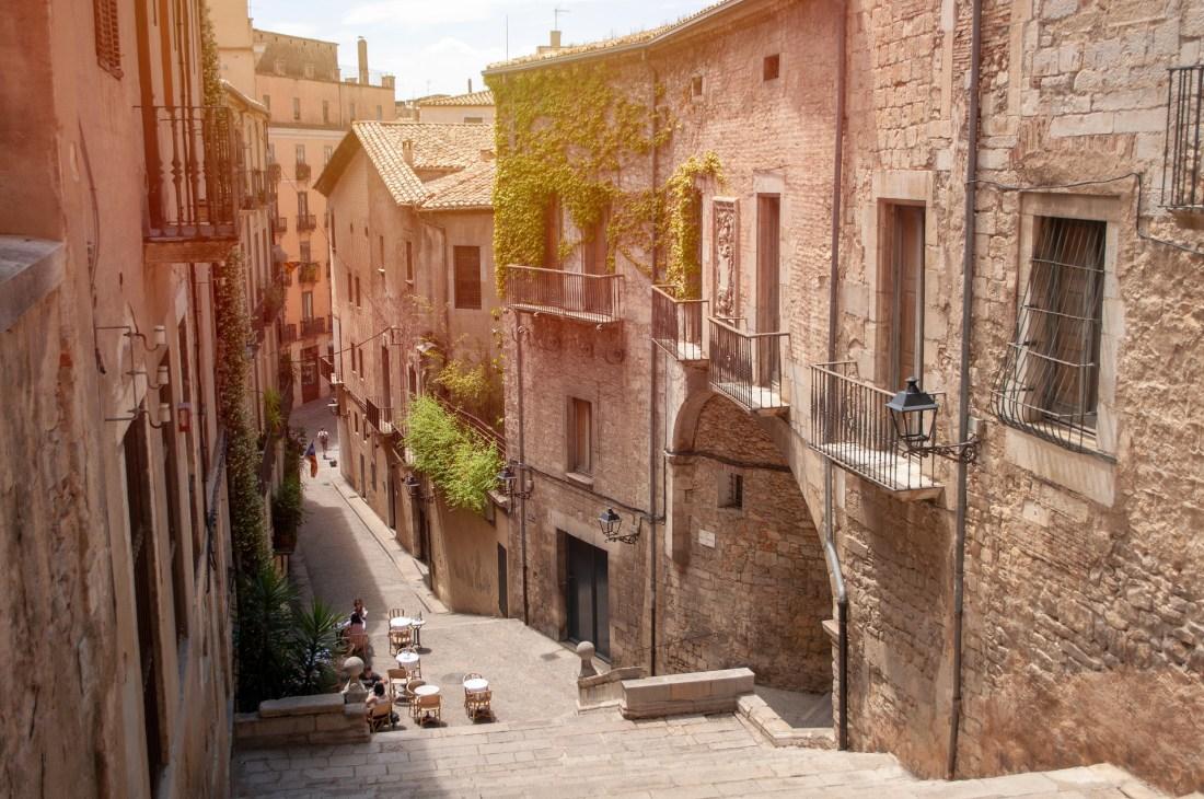Girona_street