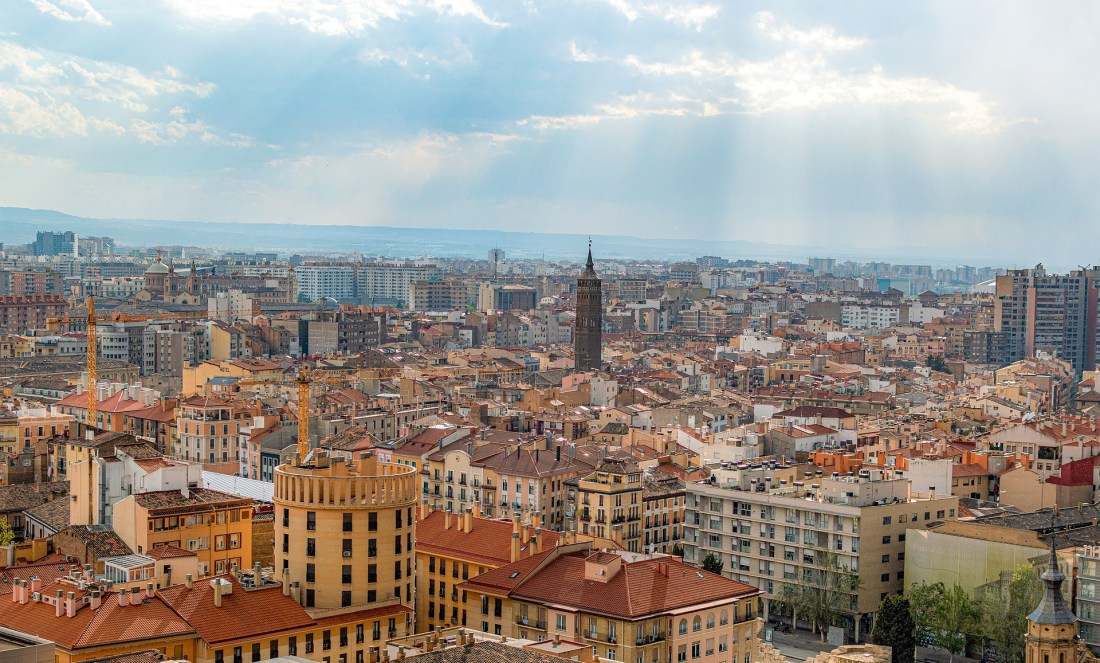 zaragoza-city-view