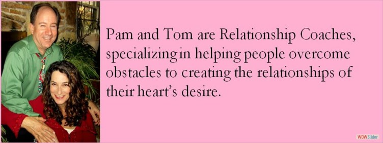 Tom and Pam