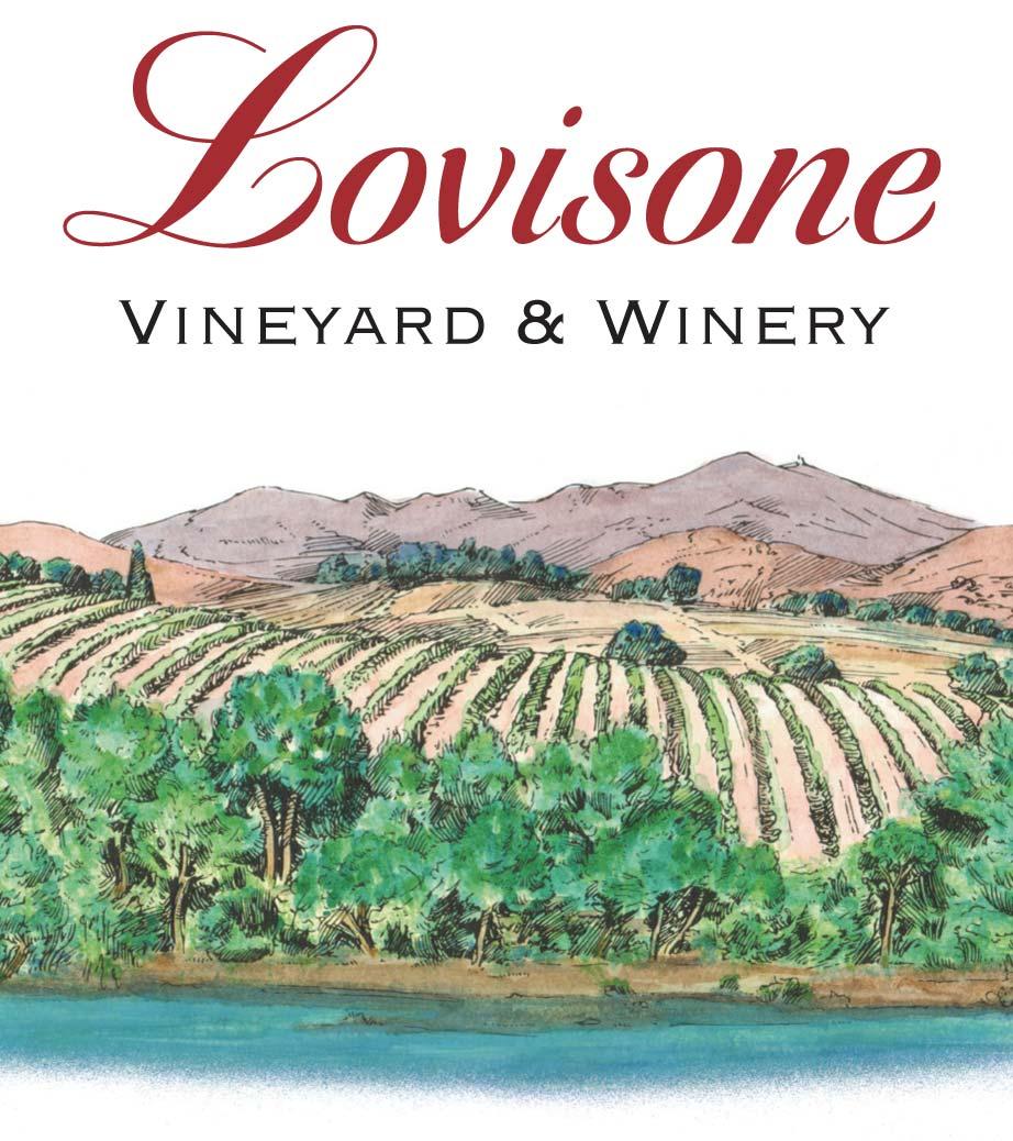 Lovisone Vineyard & Winery