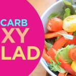 Sexy Salad | LowCarbPlanner