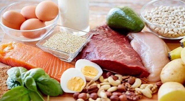 Gordura na dieta low carb