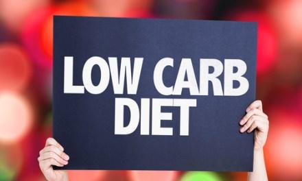 Low Carb Dieta para perder peso de maneira saudável