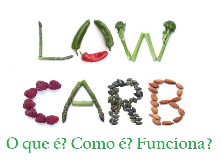 Dieta low carb como funciona | Aqui está o que você precisa saber sobre a dieta baixa em carboidratos