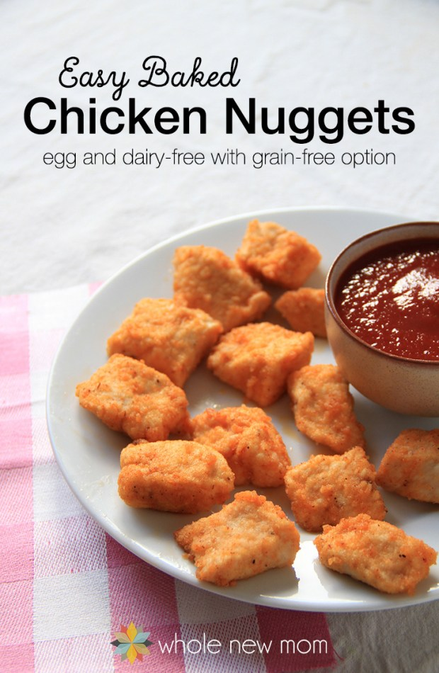 Nuggets low carb