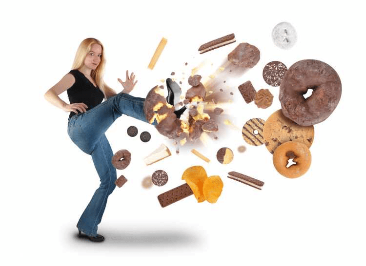 Dieta de baixo teor de carboidratos