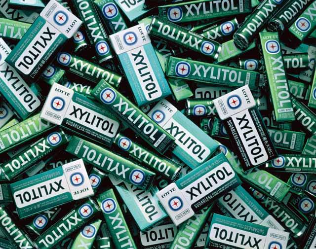 Xylitol | 10 benefícios surpreendentes
