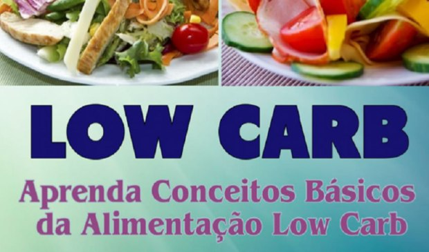 Ebook Dieta Low Carb