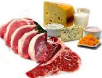Gordura saturada animal