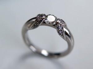 結納 指輪