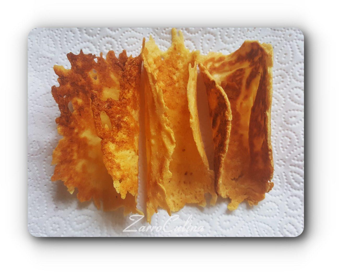 NoCarb Taco Shells