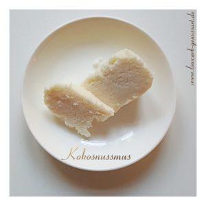 Kokosmus - BLOG