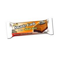 21 kZpN MGL - Smarte Carb Peanut Butter Crunch Bar 1.76 Ounces (Case of 12)