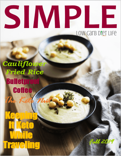 Low Carb Magazine