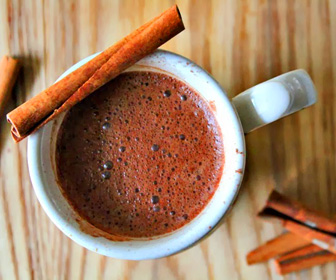 Bulletproof Hot Cocoa